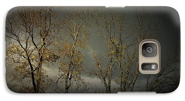 Galaxy Case featuring the photograph Shine 2 by Cynthia Lassiter