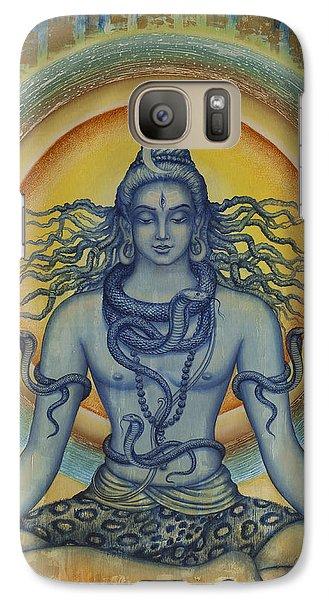 Shiva Galaxy S7 Case