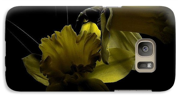 Galaxy Case featuring the photograph Silent Light by Marija Djedovic