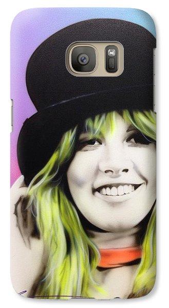 Stevie Galaxy S7 Case