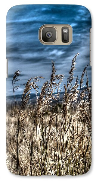Galaxy Case featuring the photograph Storm  by Kevin Bone