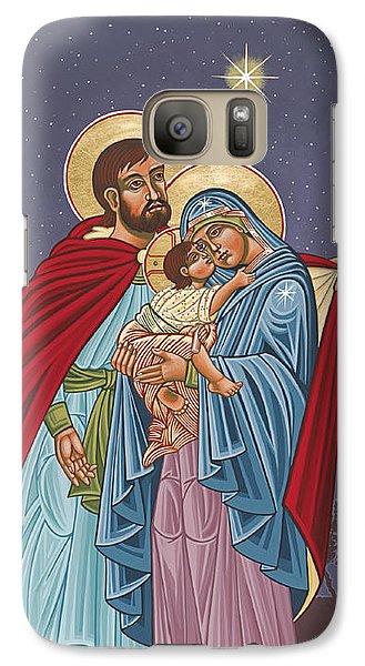 The Holy Family For The Holy Family Hospital Of Bethlehem 272 Galaxy S7 Case