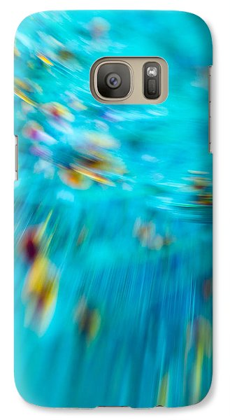 Galaxy Case featuring the photograph Untitled by Darryl Dalton
