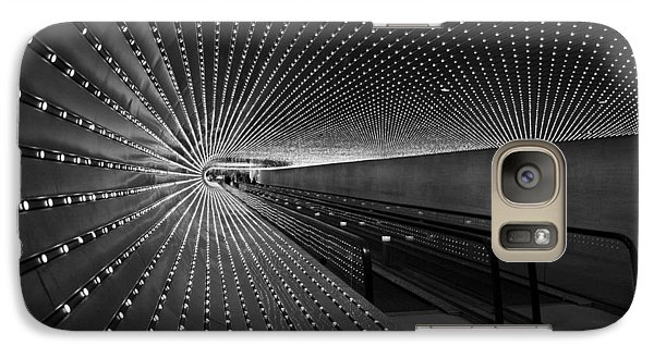 Galaxy Case featuring the photograph Villareal's Multiuniverse by Cora Wandel