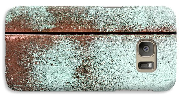 Galaxy Case featuring the photograph Well Worn by Heidi Smith