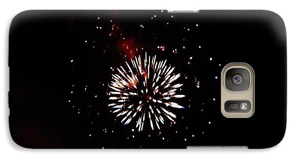 Galaxy Case featuring the photograph White Dwarf by Amar Sheow