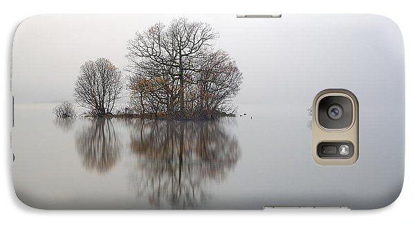 Loch Lomond Galaxy S7 Case