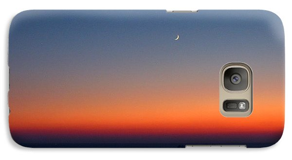 Galaxy Case featuring the photograph 1001 Nights by Andreas Thust