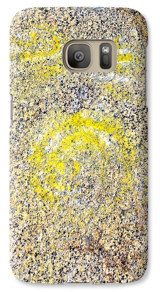 Galaxy Case featuring the photograph Primal Women by Kristen R Kennedy