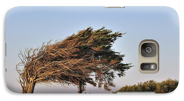 Galaxy Case featuring the photograph 120920p153 by Arterra Picture Library