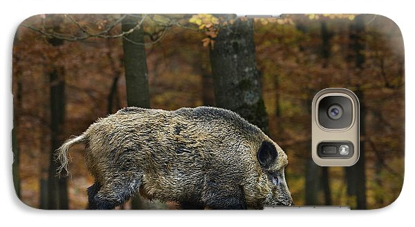 Galaxy Case featuring the photograph 121213p284 by Arterra Picture Library