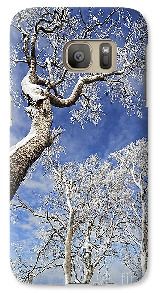 Galaxy Case featuring the photograph 130201p343 by Arterra Picture Library