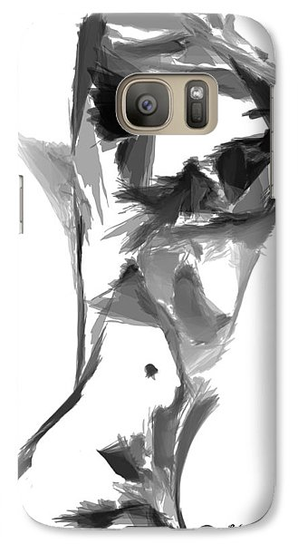 Abstract Series II Galaxy S7 Case