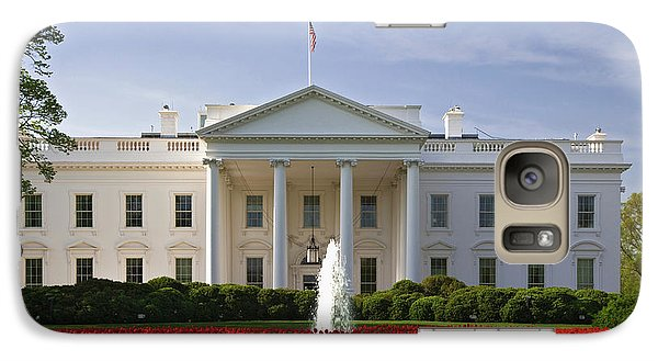 Usa, Washington, D Galaxy S7 Case
