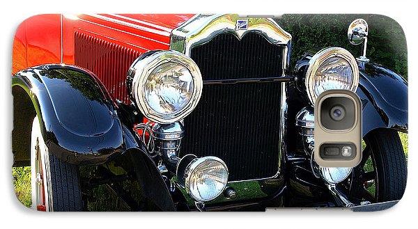 1924 Buick Galaxy S7 Case