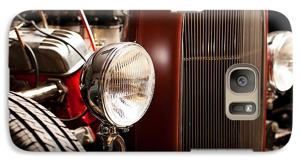 1932 Ford Hotrod Galaxy S7 Case