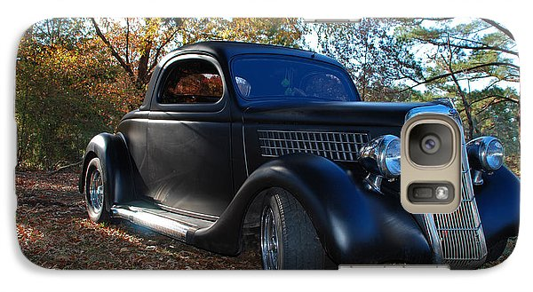 1935 Ford Coupe Galaxy S7 Case
