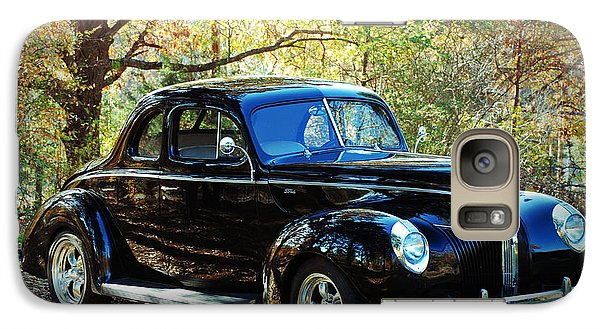 1940 Ford Coupe  Galaxy S7 Case