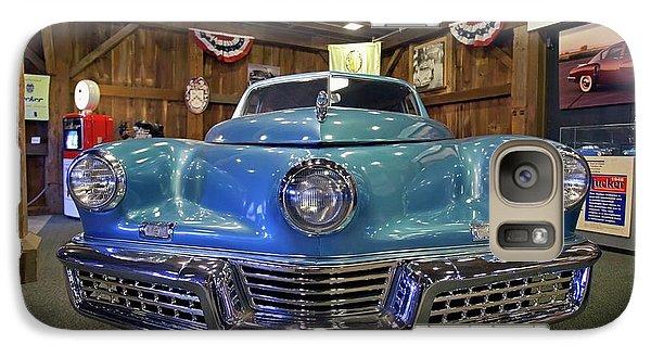 1948 Tucker Sedan Galaxy S7 Case by Jim West
