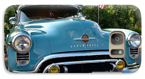 1950 Oldsmobile Galaxy S7 Case