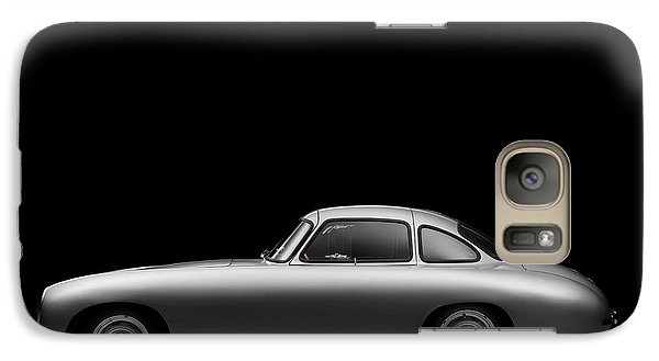 Galaxy Case featuring the photograph 1952 Mercedes 300 Sl  by Gianfranco Weiss