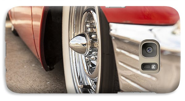 1956 Chevy Custom Galaxy S7 Case
