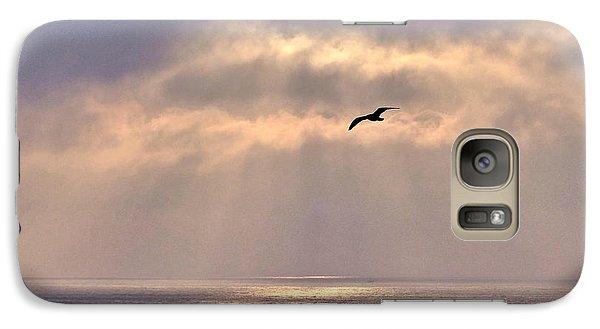 Galaxy Case featuring the photograph Abundance by Nick David