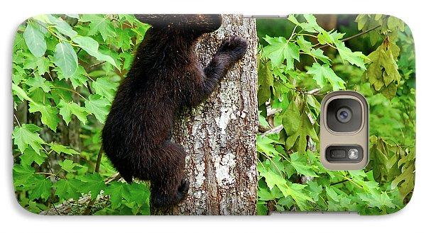 Baby Bear Galaxy S7 Case