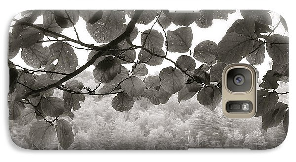 Galaxy Case featuring the photograph Balance Of Nature by Paul Cammarata