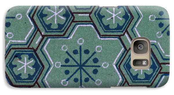 Chinese Ornament Galaxy Case by Litz Collection