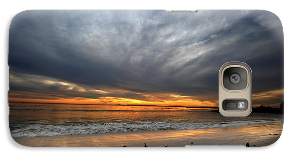 Galaxy Case featuring the photograph Corona Del Mar by Dung Ma