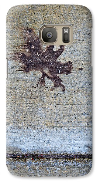 Galaxy Case featuring the photograph Escape by Jani Freimann