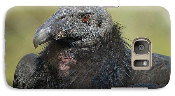 Eye Of The Beholder Galaxy S7 Case by Fraida Gutovich