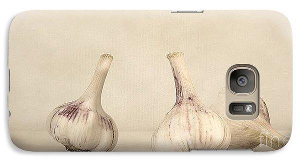Fresh Garlic Galaxy S7 Case