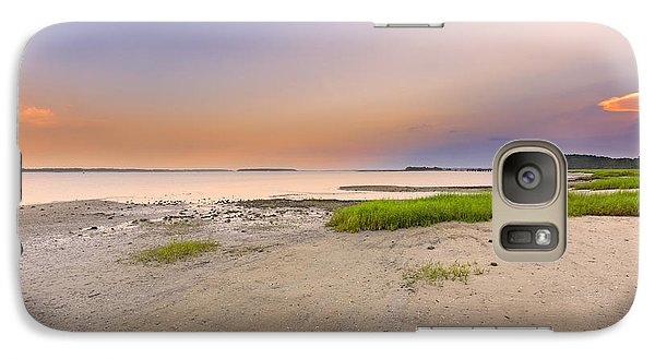 Hilton Head Island Galaxy S7 Case
