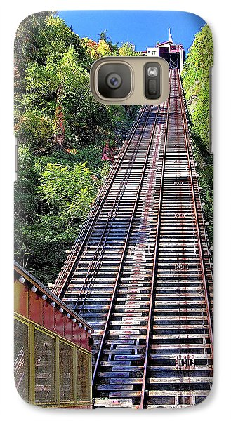 Johnstown Incline Galaxy S7 Case