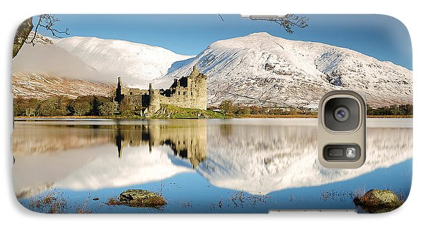 Loch Awe Galaxy S7 Case