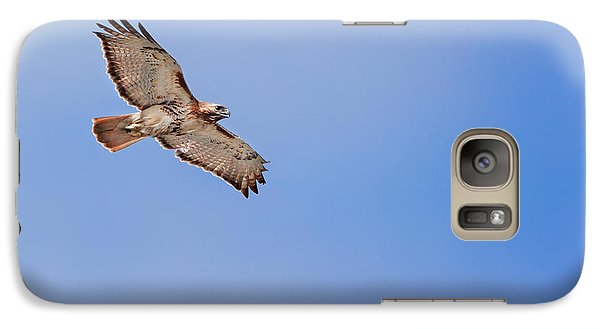 Out Of The Blue Galaxy S7 Case by Bill Wakeley