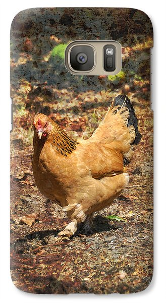 Galaxy Case featuring the photograph Pickles by Cheryl McClure