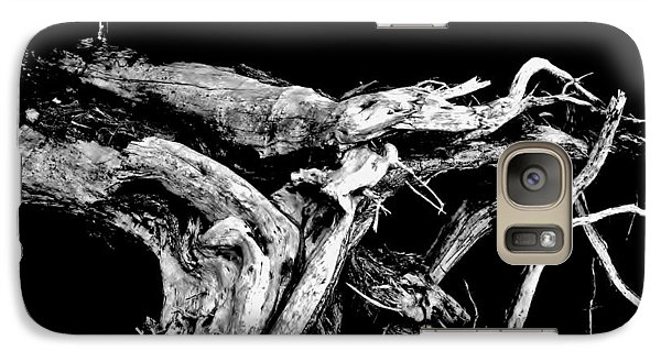 Galaxy Case featuring the photograph Roots 1 by Amar Sheow