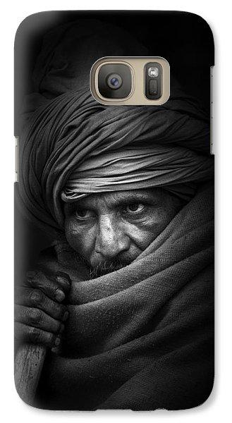 Shadow Walker Galaxy S7 Case