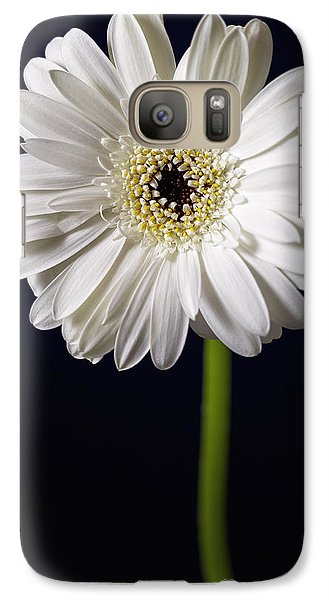 Galaxy Case featuring the photograph Standing Tall by Kim Andelkovic