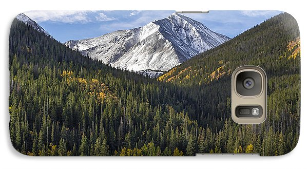 Torreys Peak  Galaxy S7 Case