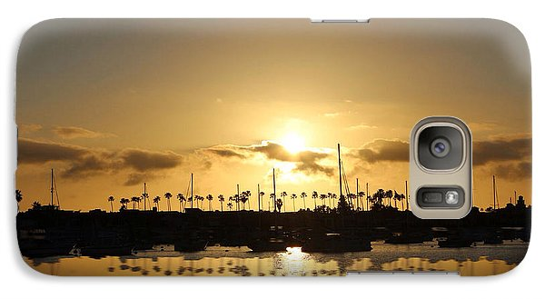 Galaxy Case featuring the photograph Tranquility by Kevin Ashley