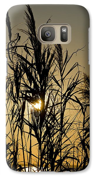 Galaxy Case featuring the photograph Whalehead Sunset Obx #3 by Greg Reed