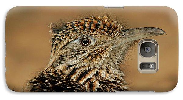 Usa, New Mexico, Bosque Del Apache Galaxy S7 Case