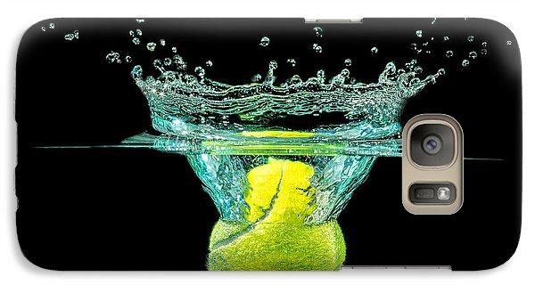 Tennis Ball Galaxy S7 Case