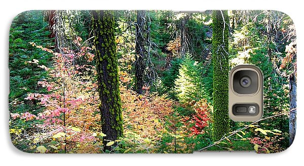 Galaxy Case featuring the photograph Untitled by Kristen R Kennedy
