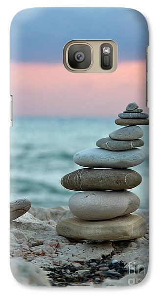 Zen Galaxy S7 Case