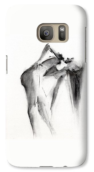 Nudes Galaxy S7 Case - Rcnpaintings.com by Chris N Rohrbach